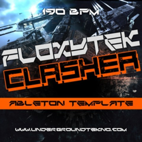 Templates - Clasher Ableton Template