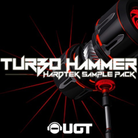 Packs de samples - Turbo Hammer Sample Pack