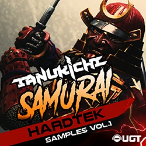 Packs de samples - Samurai Hardtek Samples