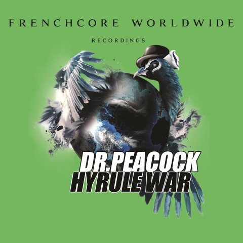 Frenchcore - Hardcore - Frenchcore Worldwide (ft Da Mouth Of Madness)