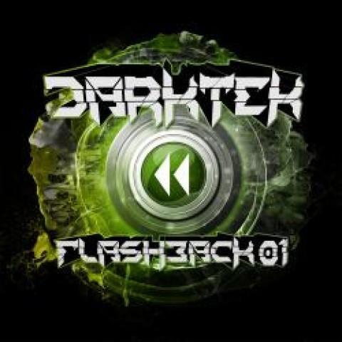 HardTek - Tribe - Flashback