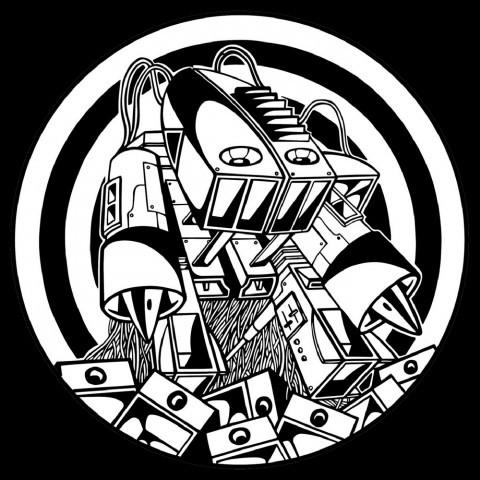 Raggatek - Jungletek - Kaotik 10