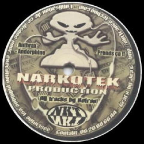 HardTek - Tribe - Narkotek 02