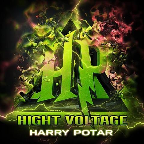 HardTek - Tribe - High Voltage