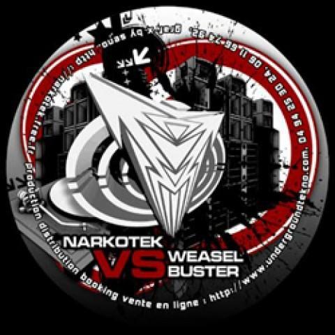 HardTek - Tribe - Discotek