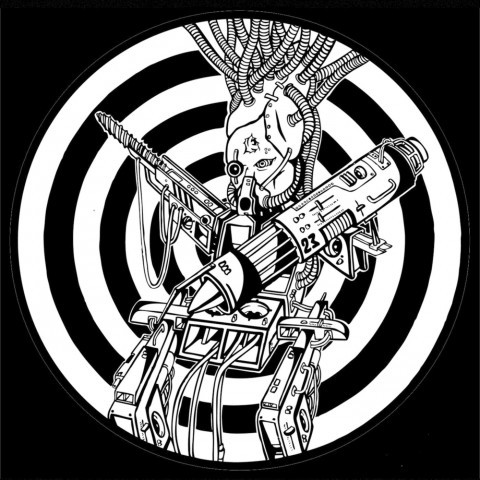 Raggatek - Jungletek - Kaotik 05