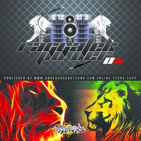 Raggatek - Jungletek - Raggatek Power 05
