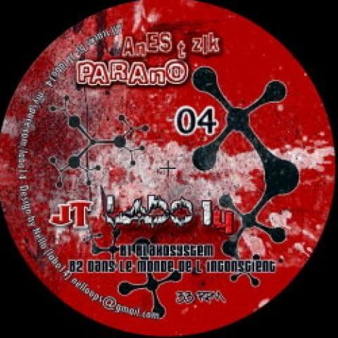 HardTek - Tribe - Parano 04
