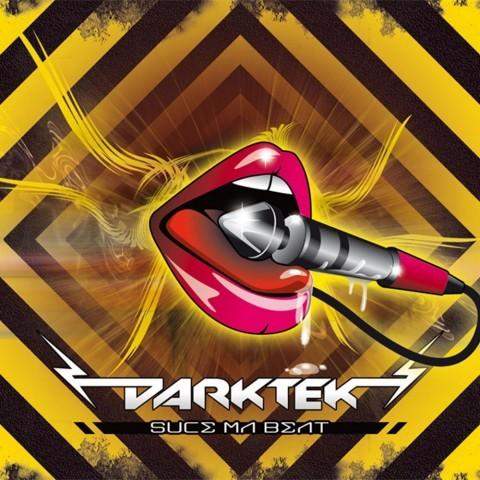 HardTek - Tribe - Suce ma Beat