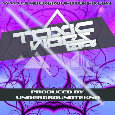 HardTek - Tribe - Toxic Vibes 09