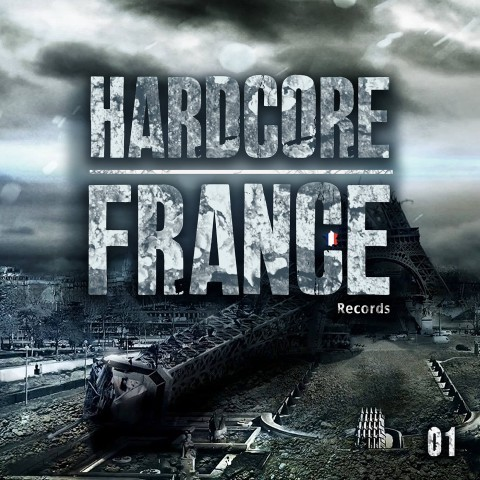 Frenchcore - Hardcore - Primal Carnage (Ft Mc Frustrator)