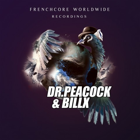 Frenchcore - Hardcore - Frenchcore Worldwide 04