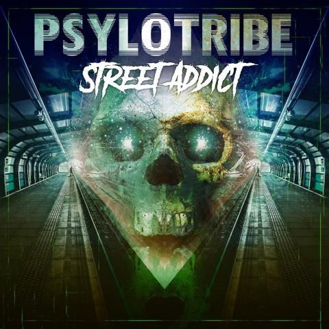HardTek - Tribe - Street Addict