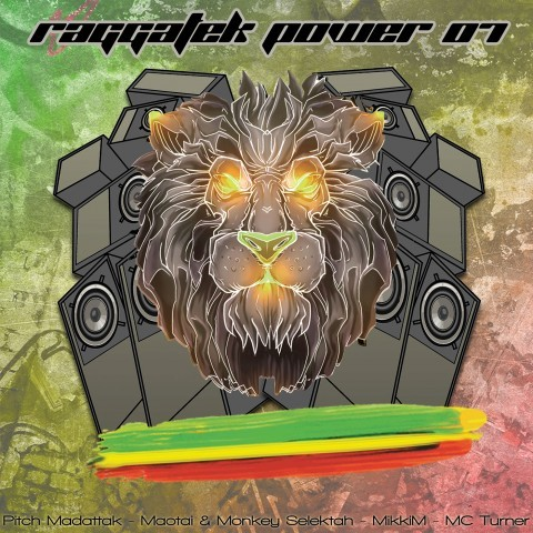 Raggatek - Jungletek - Body And Soul